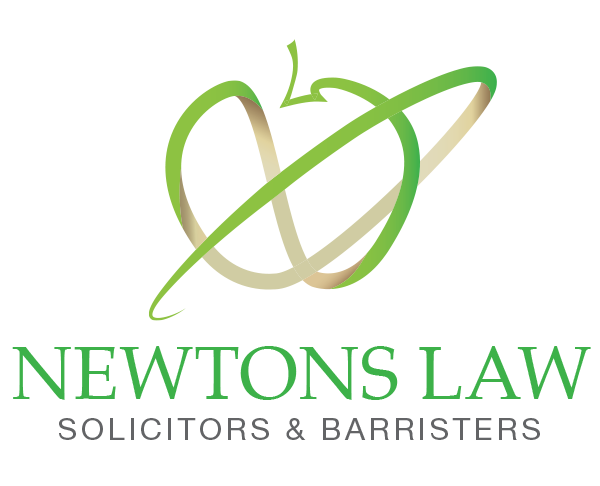 Tony Newton, Solicitor
